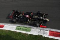 Formula V8 3.5 Photos - René Binder, Lotus