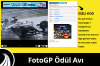 GENEL Fotoğraflar - FotoGp Ödül Avı Macaristan GP