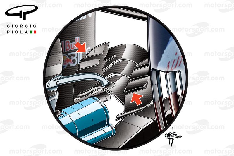 Toro Rosso STR11 monkey seat