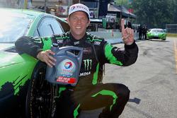 GTD polesitter Spencer Pumpelly, Change Racing