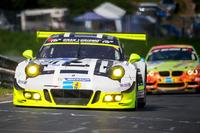 Endurance Photos - #911 Manthey Racing, Porsche 911 GT3 R: Nick Tandy, Kevin Estre, Rotthalmünster, Earl Bamber, Patrick Pilet
