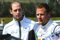 Wolfgang Reip, Bentley Official driver
