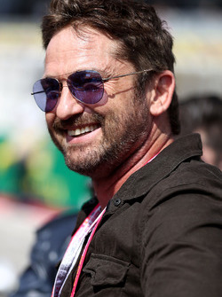 Gerard Butler, actor