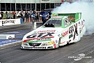 John Force, 100 wins press conference, Part II