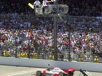 IRL: 86th Annual Indy 500 in the books