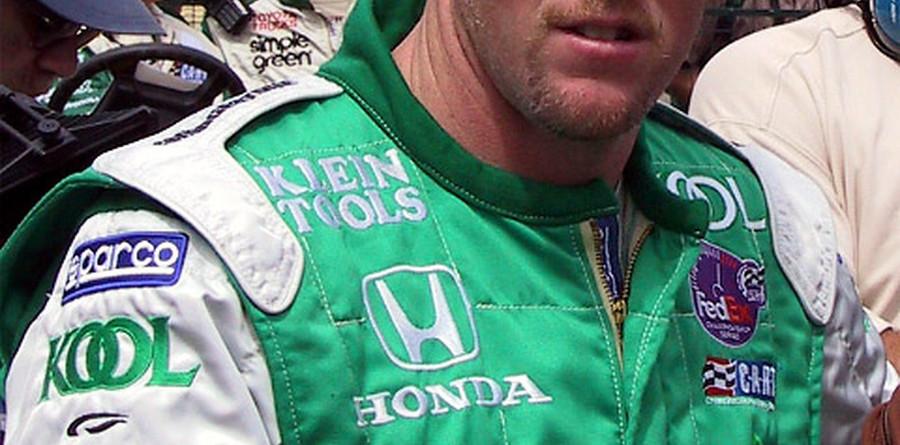 CHAMPCAR/CART: da Matta's Friday qualifying luck runs out