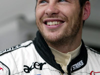 CHAMPCAR/CART: Forsythe puts Villeneuve offer in writing