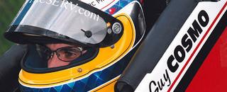 Pro Mazda Guy Cosmo takes Championship at Road Atlanta