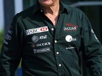 Stewart fears for British GP
