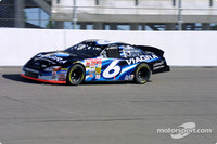 Mark Martin penalized 25 points by NASCAR