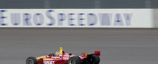 IndyCar CHAMPCAR/CART: Series returns to EuroSpeedway Lausitz in 2003
