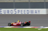 CHAMPCAR/CART: Series returns to EuroSpeedway Lausitz in 2003