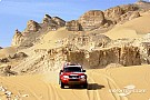 Dakar: Nissan stage 13 report
