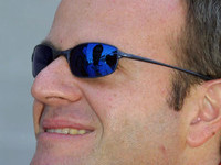 Barrichello fighting fit for 2003