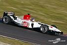 Villeneuve motivated for success