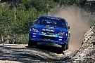 Rally Turkey: Subaru final summary