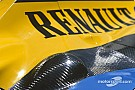 Renault engines head for Malaysia