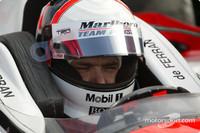 IRL: Gil de Ferran: Racing to race again
