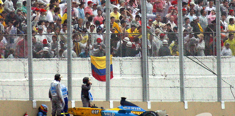 Schumacher and Alonso may be penalized
