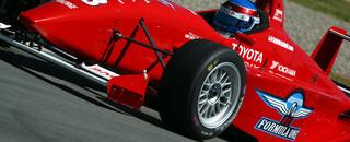 Kyle Krisiloff Signs with Dorricott Racing