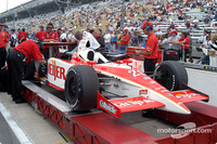 IRL: Bump Day: The Indy 500 field is set