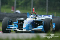 CHAMPCAR/CART: Canadian day at Mid-Ohio