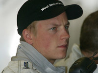 No more second places for Raikkonen