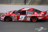 Bill Elliott tames The Rock
