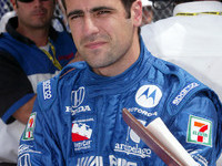 IRL: Franchitti back with AGR