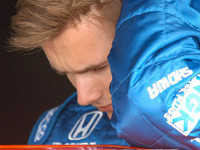 IRL: Wheldon wired for wins