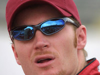 Earnhardt Jr: Just a regular guy