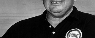 Former ARCA champion Iggy Katona passed away