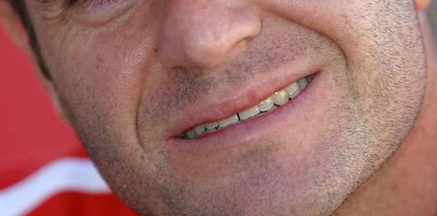 Barrichello in contract talks