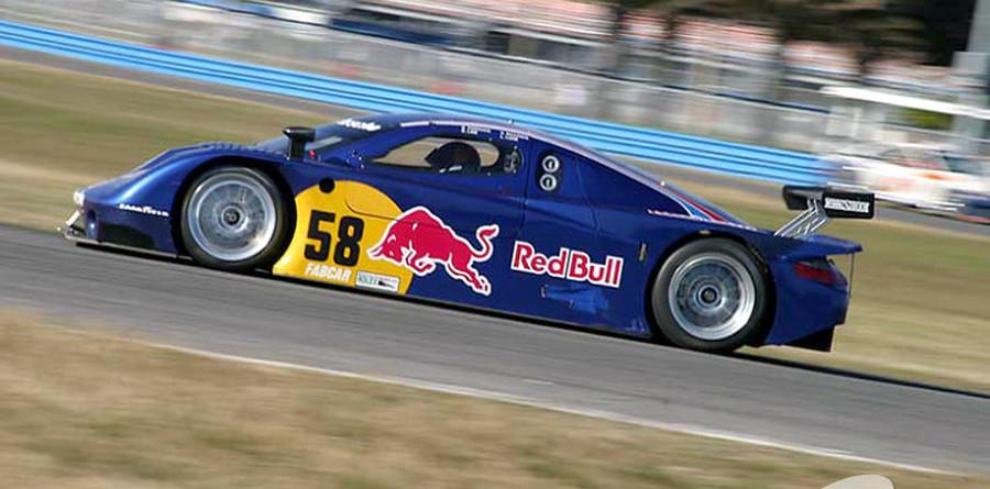 SCC: Bell Motorsports leads Daytona testing