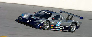 Grand-Am Sneak preview for Daytona 24 Hour race