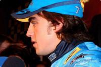 Alonso a candidate for Ferrari