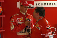 Little things make a difference for Ferrari