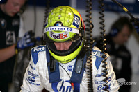 Ralf vows to stay in Formula One