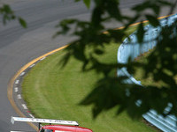 Pruett, Papis win six hours of The Glen