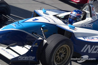 CHAMPCAR/CART: Tracy nips Bourdais for Vancouver provisional pole