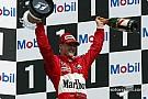 Todt praises Schumacher home win