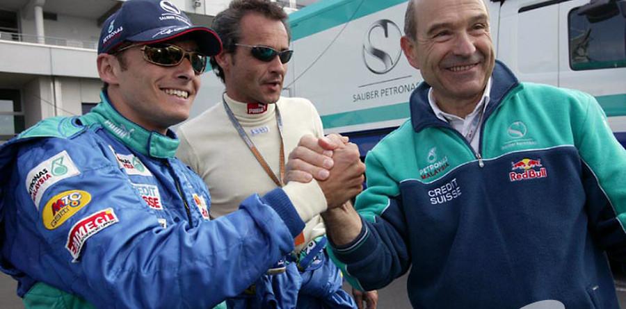 Sauber understands Fisichella decision