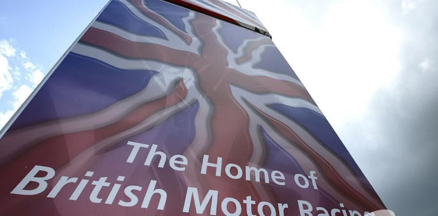 British Grand Prix deal agreed