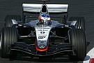New McLaren debuts at Barcelona