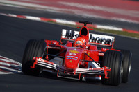 Schumacher expects difficult year