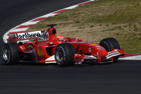 Schumacher optimistic for new season