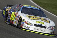 Biffle fastest in final practice
