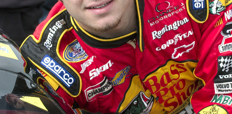 BUSCH: Truex Jr earns victory in Mexico City