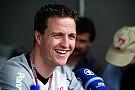 Toyota interview with Ralf Schumacher