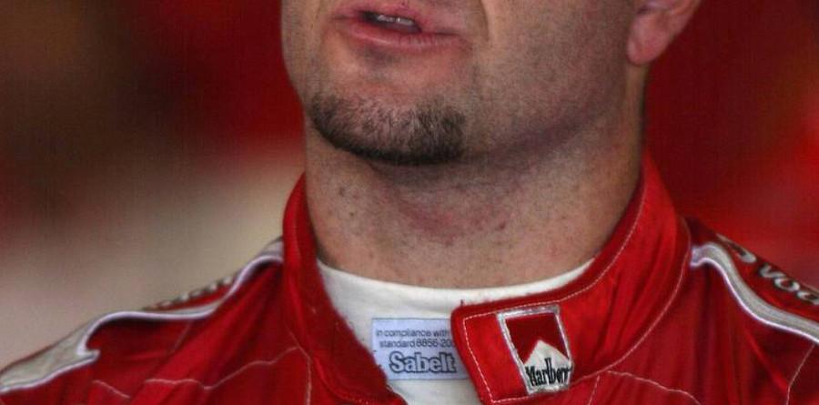 Barrichello upbeat for Imola